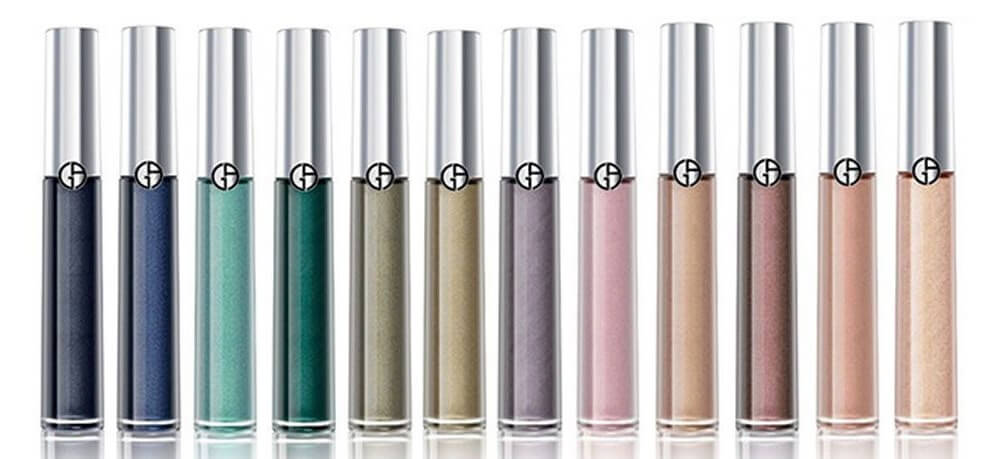 Тени Eye Tint Collection Giorgio Armani