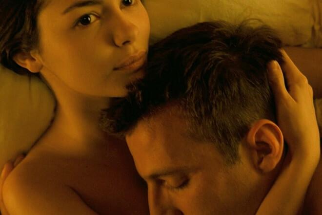 Секс с амели