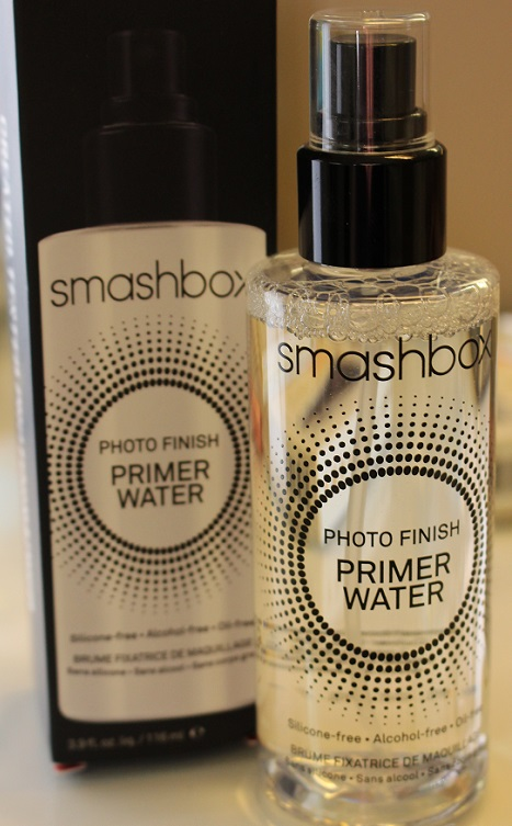 Primer Water Smashbox