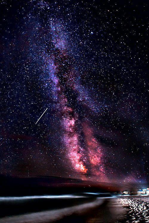 очень красивые картинки космос вертикальные покраске
