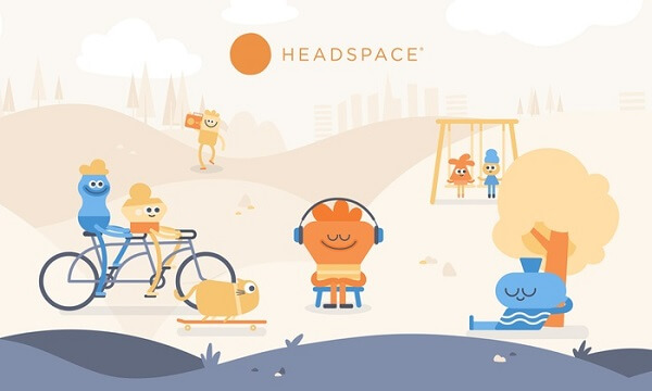 «Headspace»