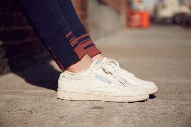 Reebok Classic Hold Court